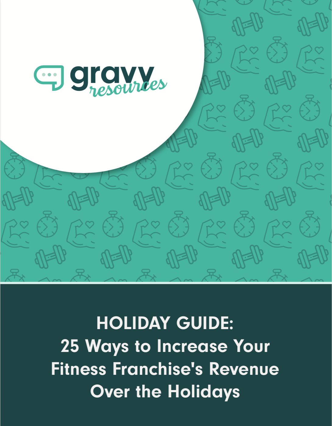 Gravy Holiday Fitness Franchise Guide