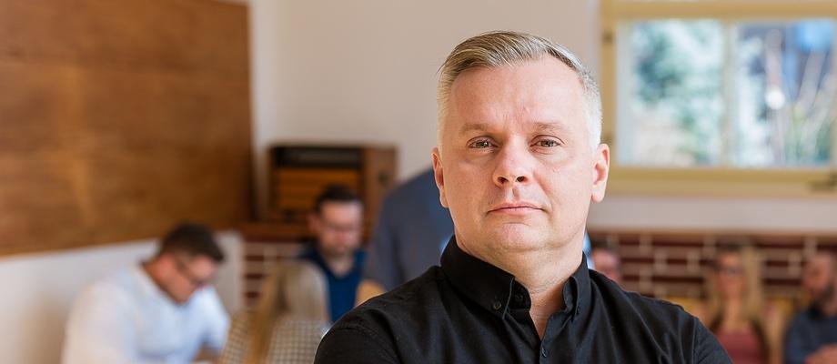 Marcel Růžička