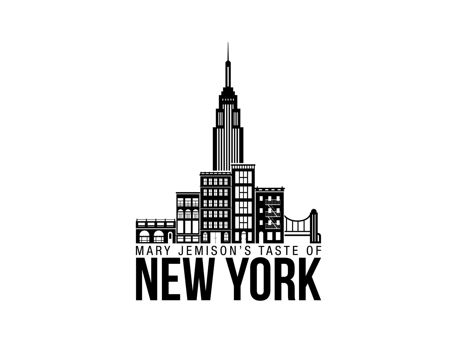 Taste of NYC Event Mark