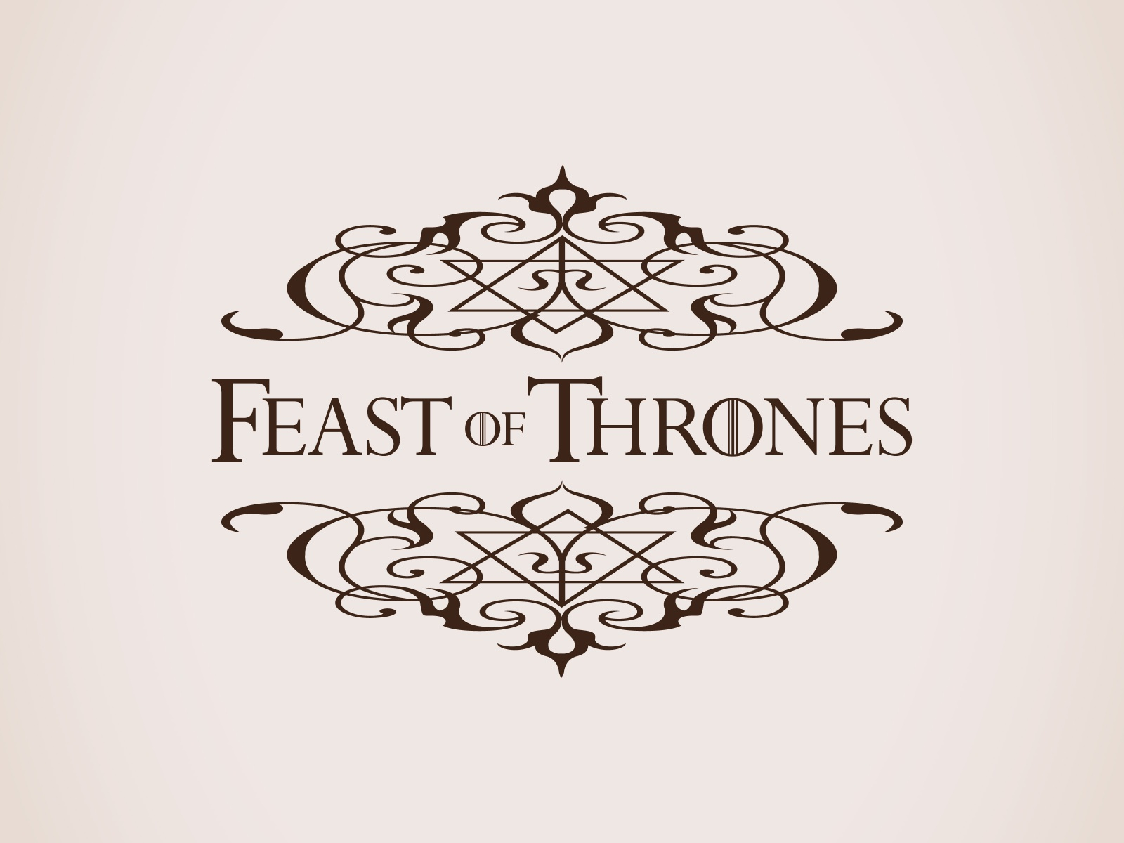 Feast of Thrones Event Mark