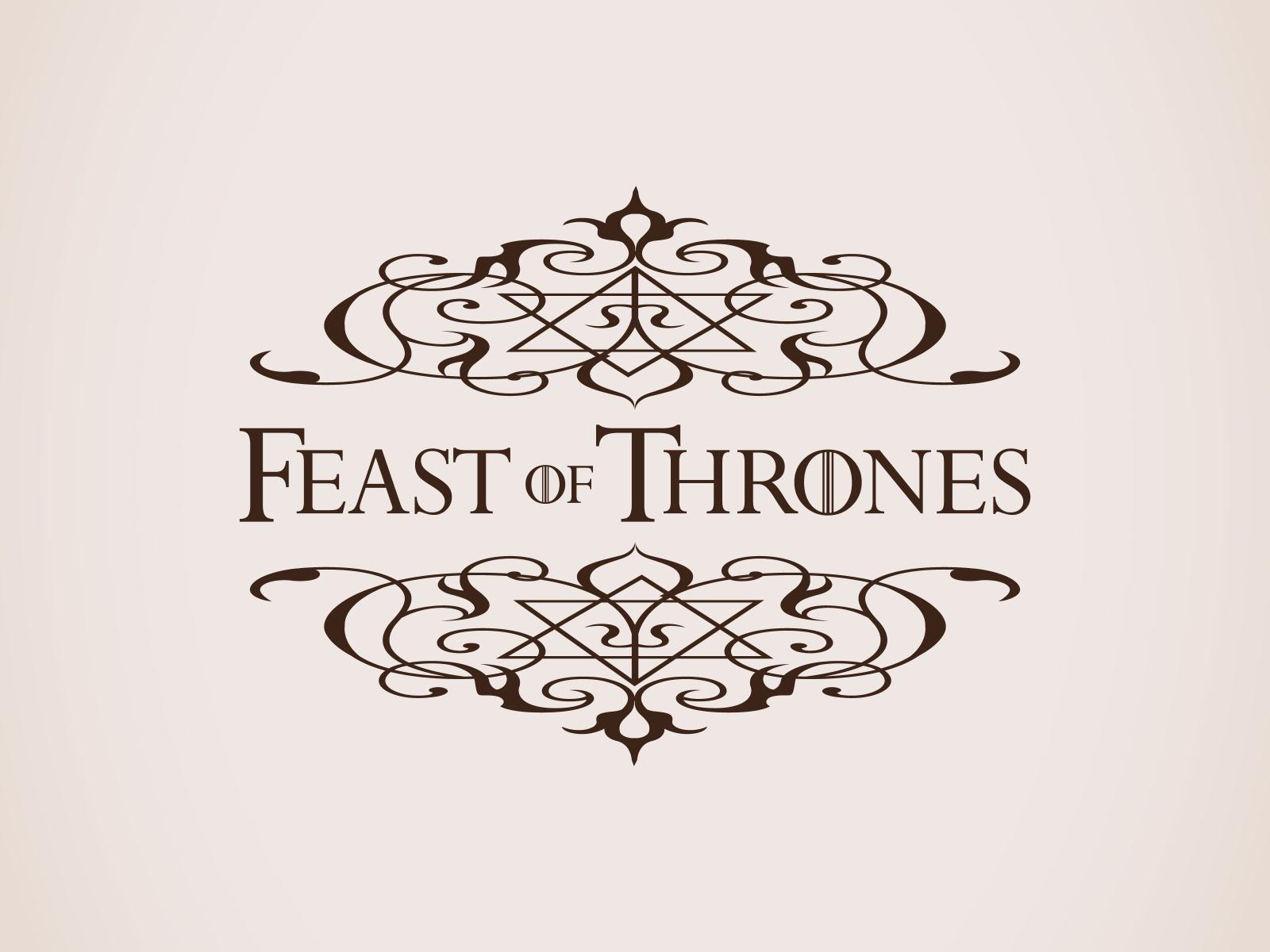 Feast of Thrones Event Mark
