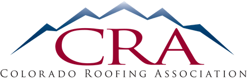 Colorado Roofing Association Logo