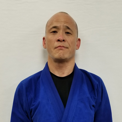 Teens and Adults Coach Omi Iwasaki