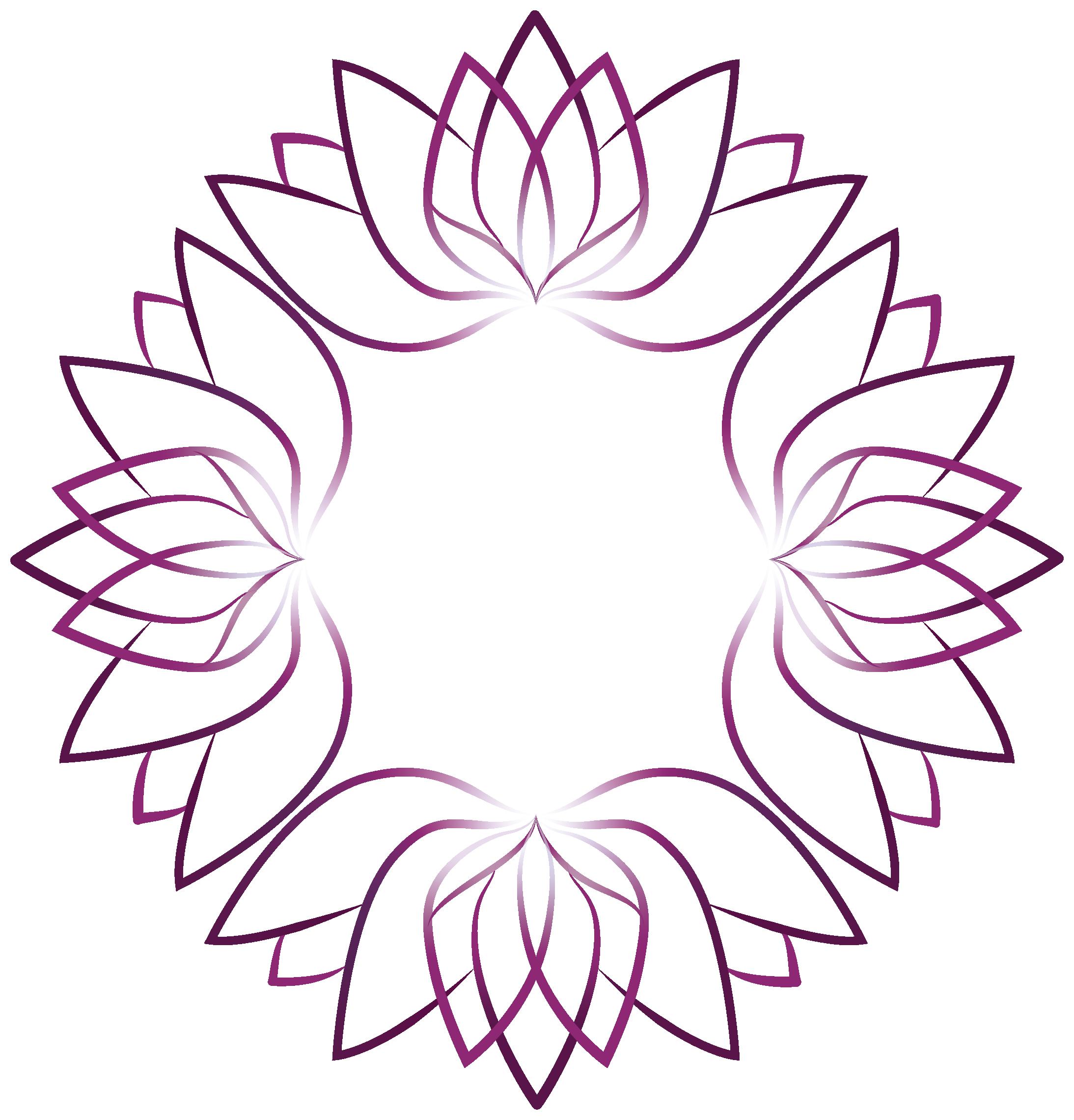 Theresa Costigan colour logo wheel