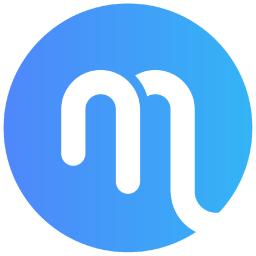 Badge officiel de MOUNKI