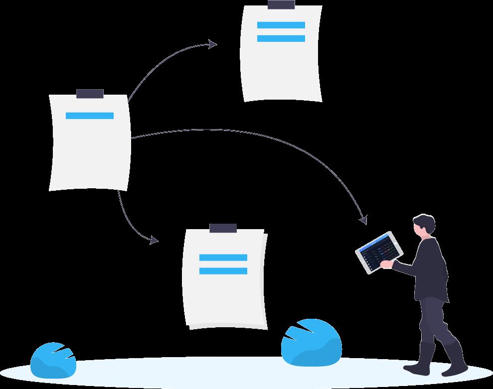 application Mounki sur ordinateur pour les gérants d'auto-école