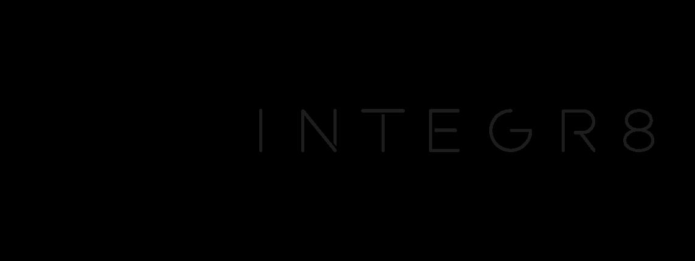 integr8 company logo