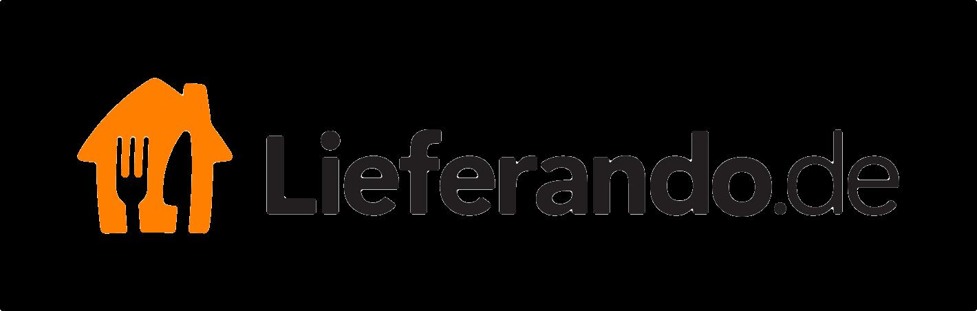 Lieferando.de company logo