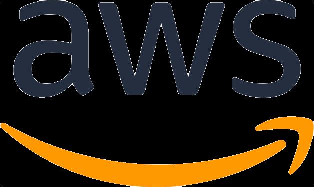 aws company logo