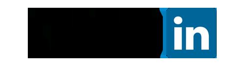 LinkedIn company logo