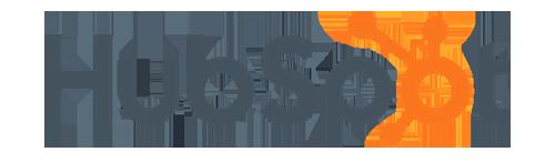 HubSpot company logo