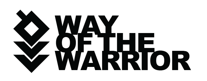 Way of the Warrior Logo