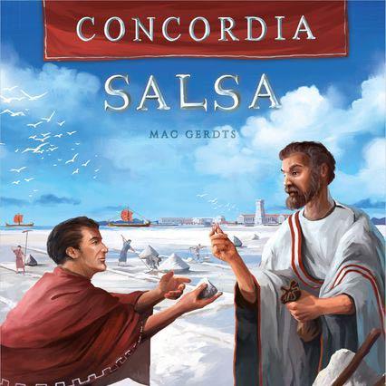 Concordia Salsa