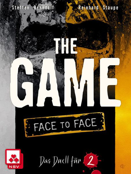 The Game – Face to Face