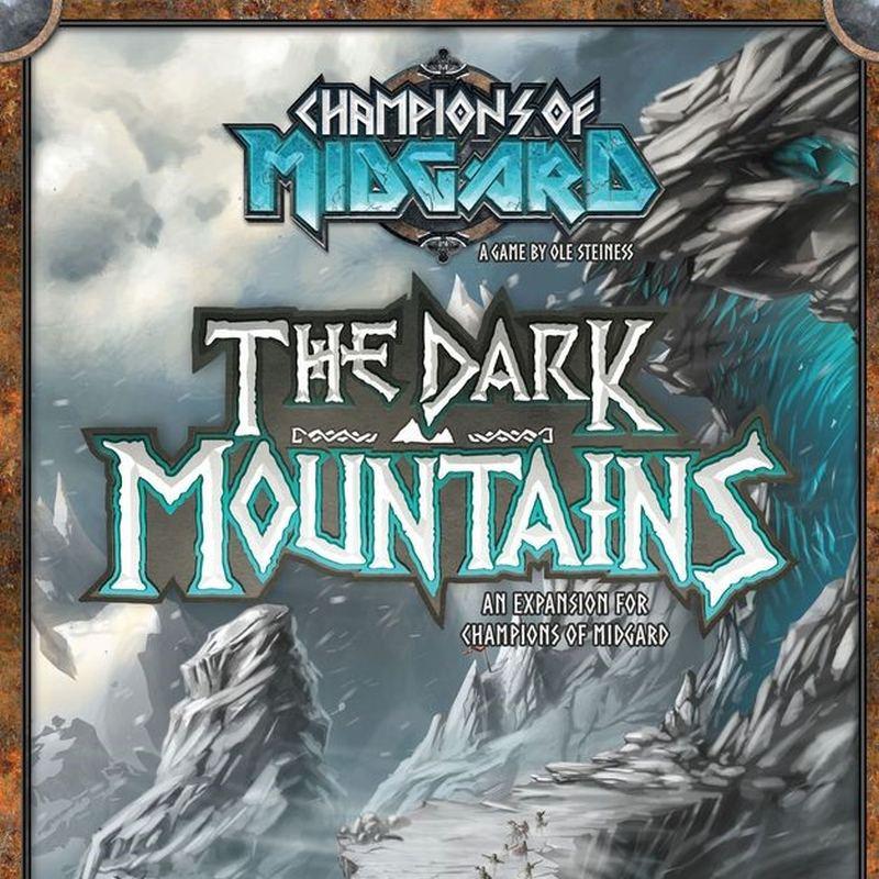 Champions of Midgard - The Dark Mountains