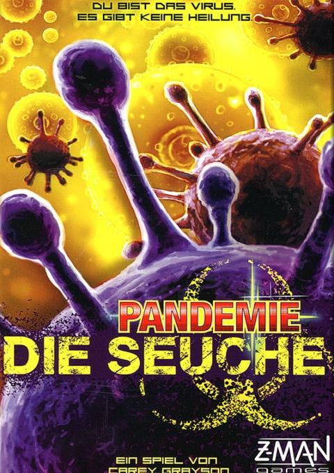 Pandemie die Seuche