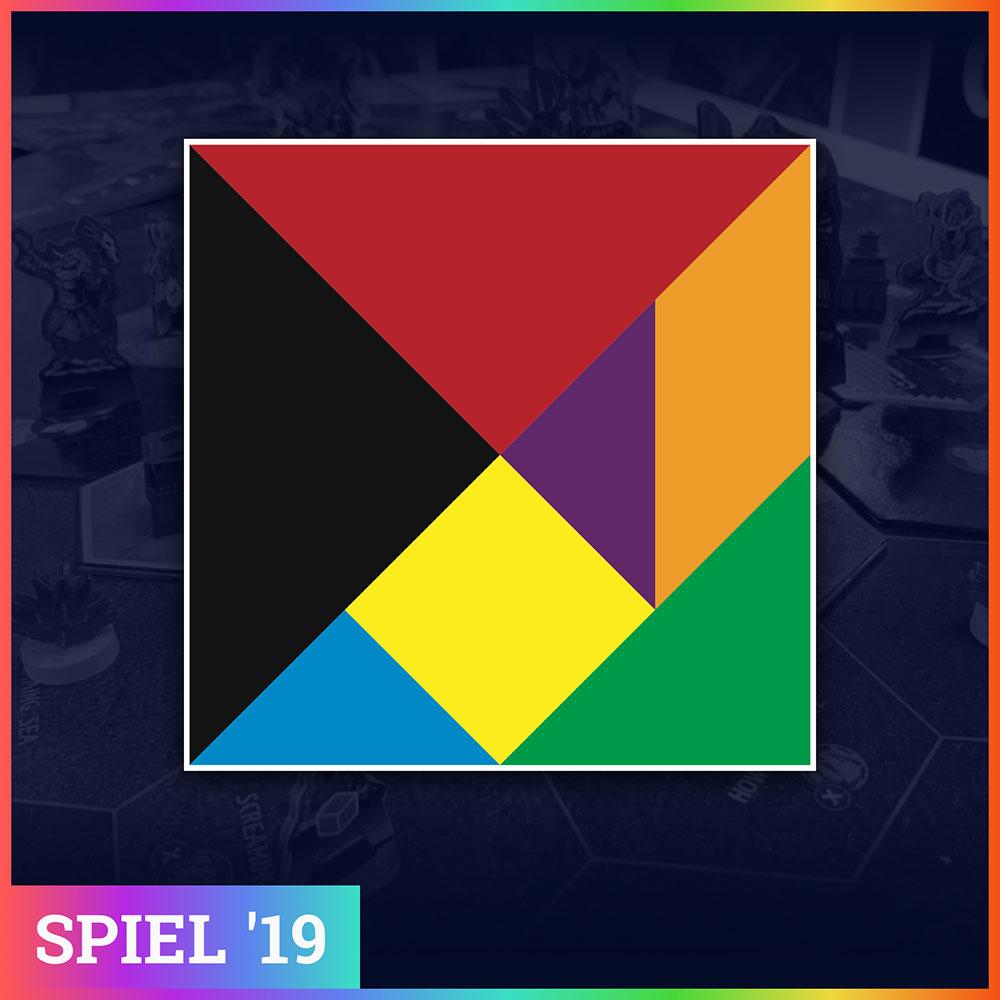 Ein Rückblick - Die SPIEL 2019