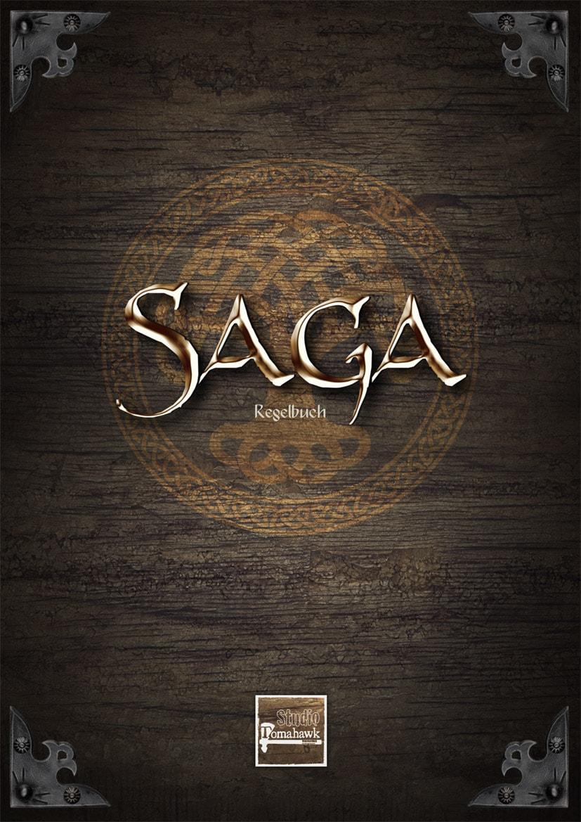 SAGA - Regelbuch