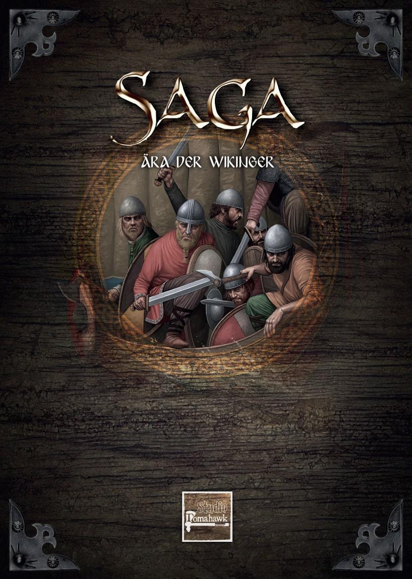 SAGA: Ära der Wikinger