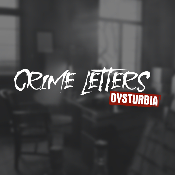 Crime Letters - 01