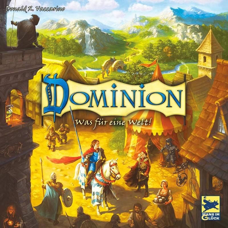 Dominion - Basisspiel