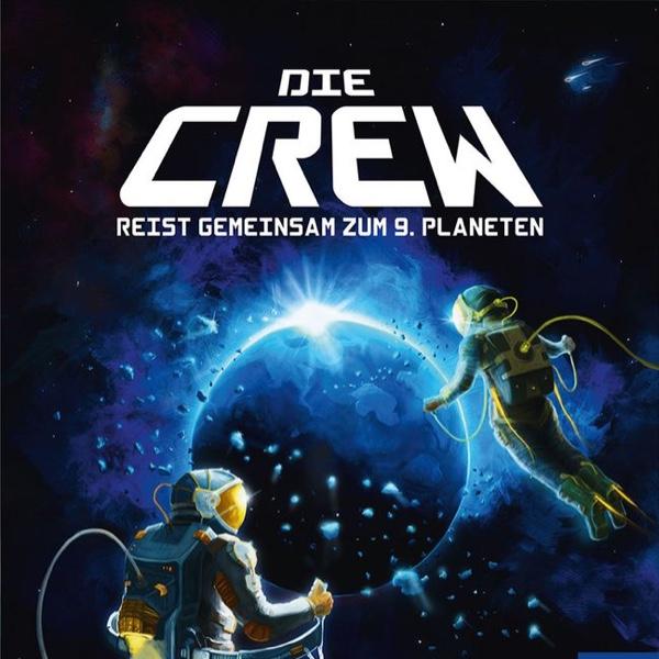 Die Crew- Reist gemeinsam zum 9. Planeten