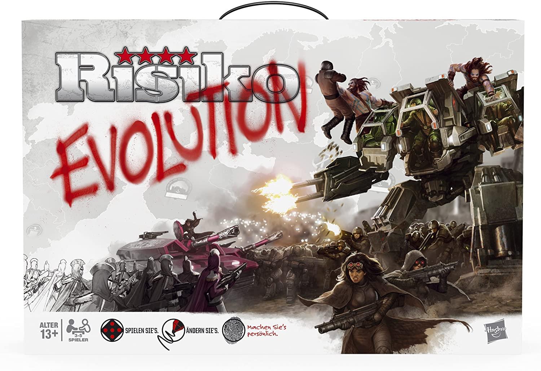 Risiko Evolution