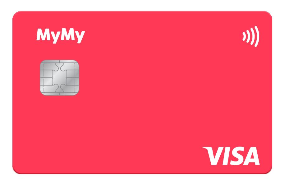 MyMy Card