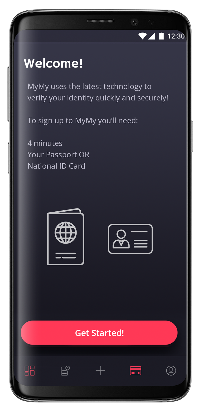 MyMy App