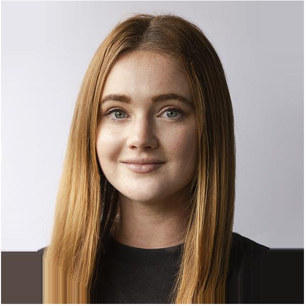 Charlotte McLachlan Graphic Designer