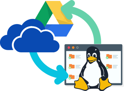 Sync your Google Drive & OneDrive on Linux | Insync