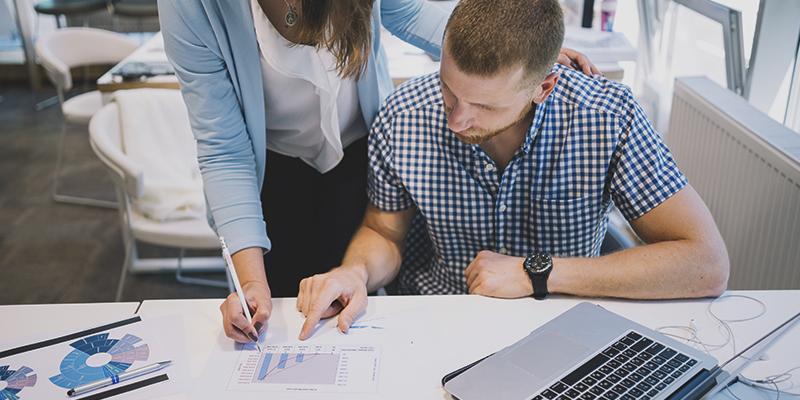 Como fazer um diagnóstico empresarial em 9 passos