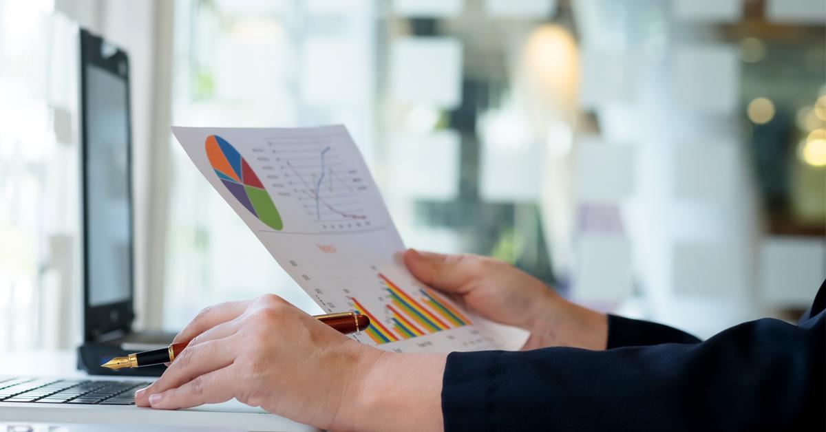 Como calcular sua margem de lucro