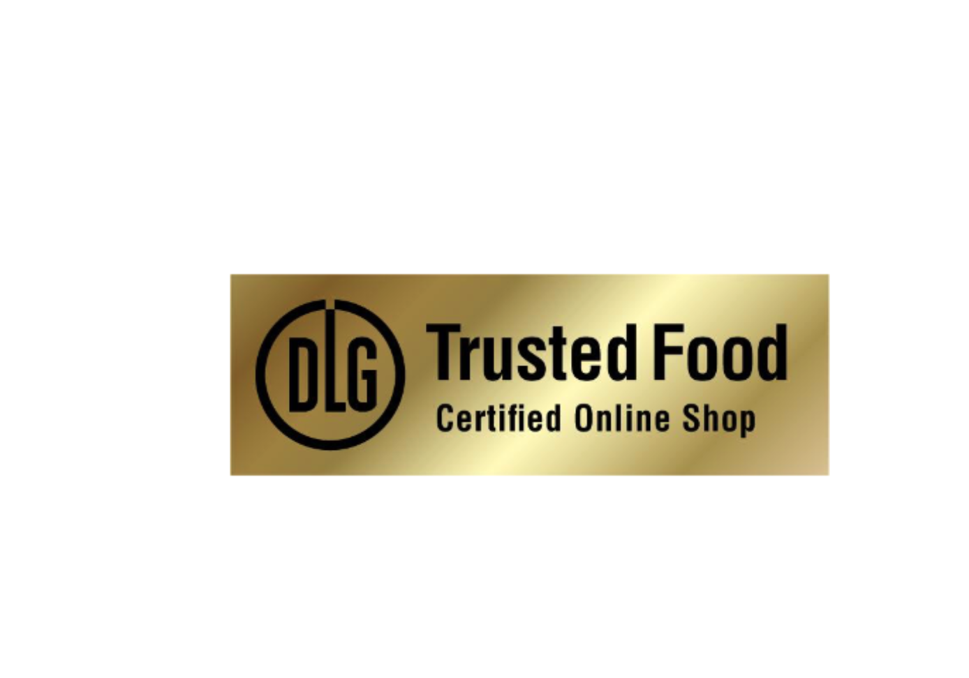 DLG Trusted Food