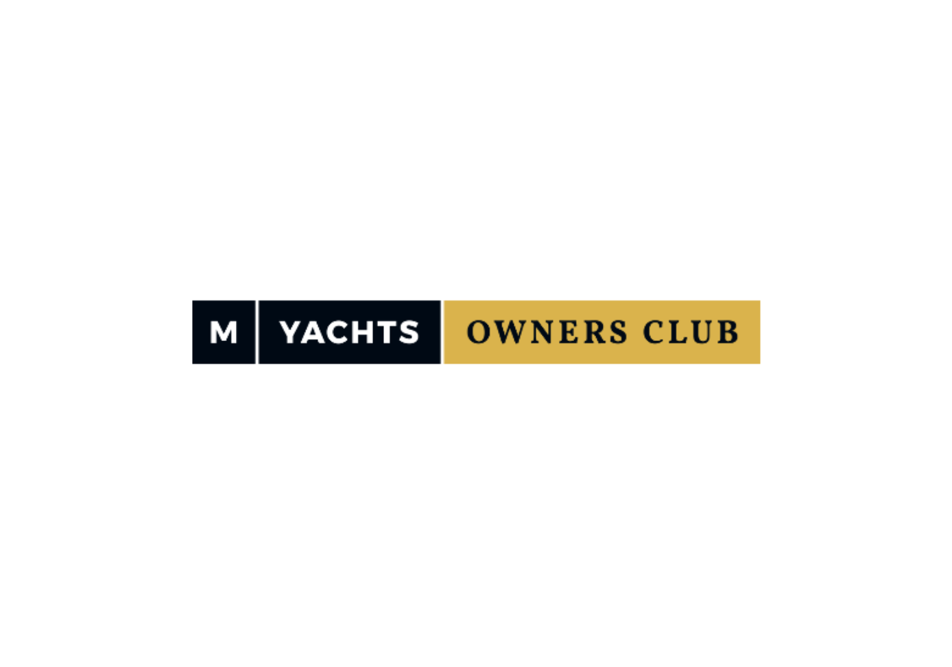 M Yachts Owners Club