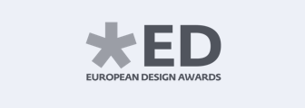 European Design Awards logo
