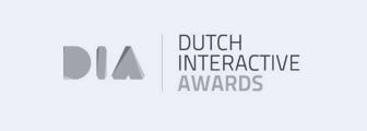 Dutch Interactive Awards logo