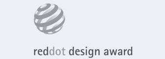 Red Dot Design Awards logo