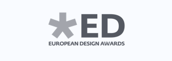 European Design Awards logo