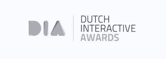 Dutch Interactive Awards logo