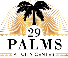 29 Palms Logo