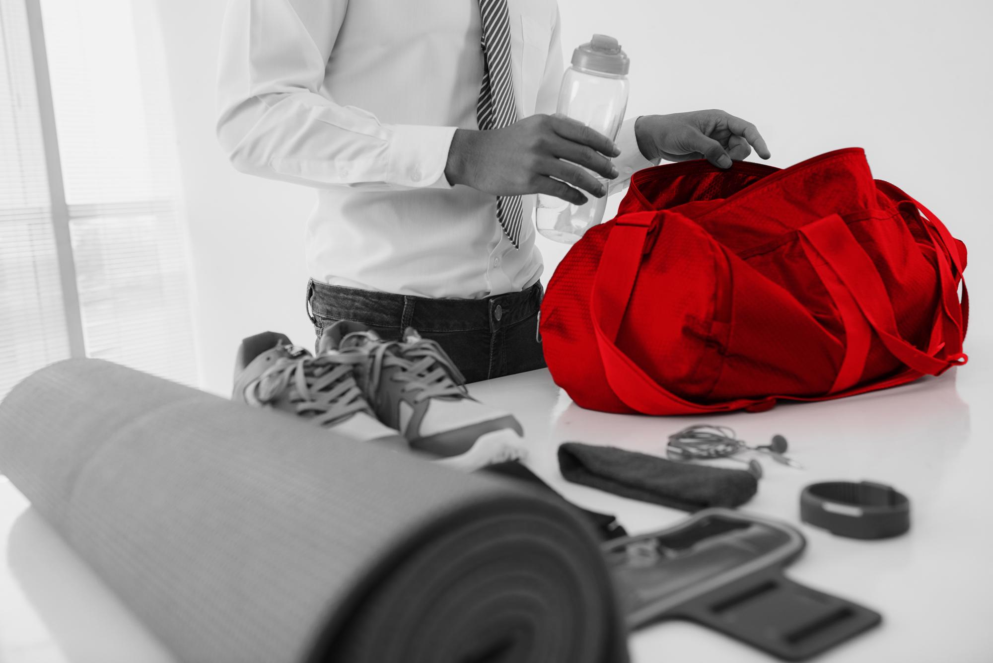 Kimiko-Zoellner AAA Insurance Agency - Wellness in the Workplace