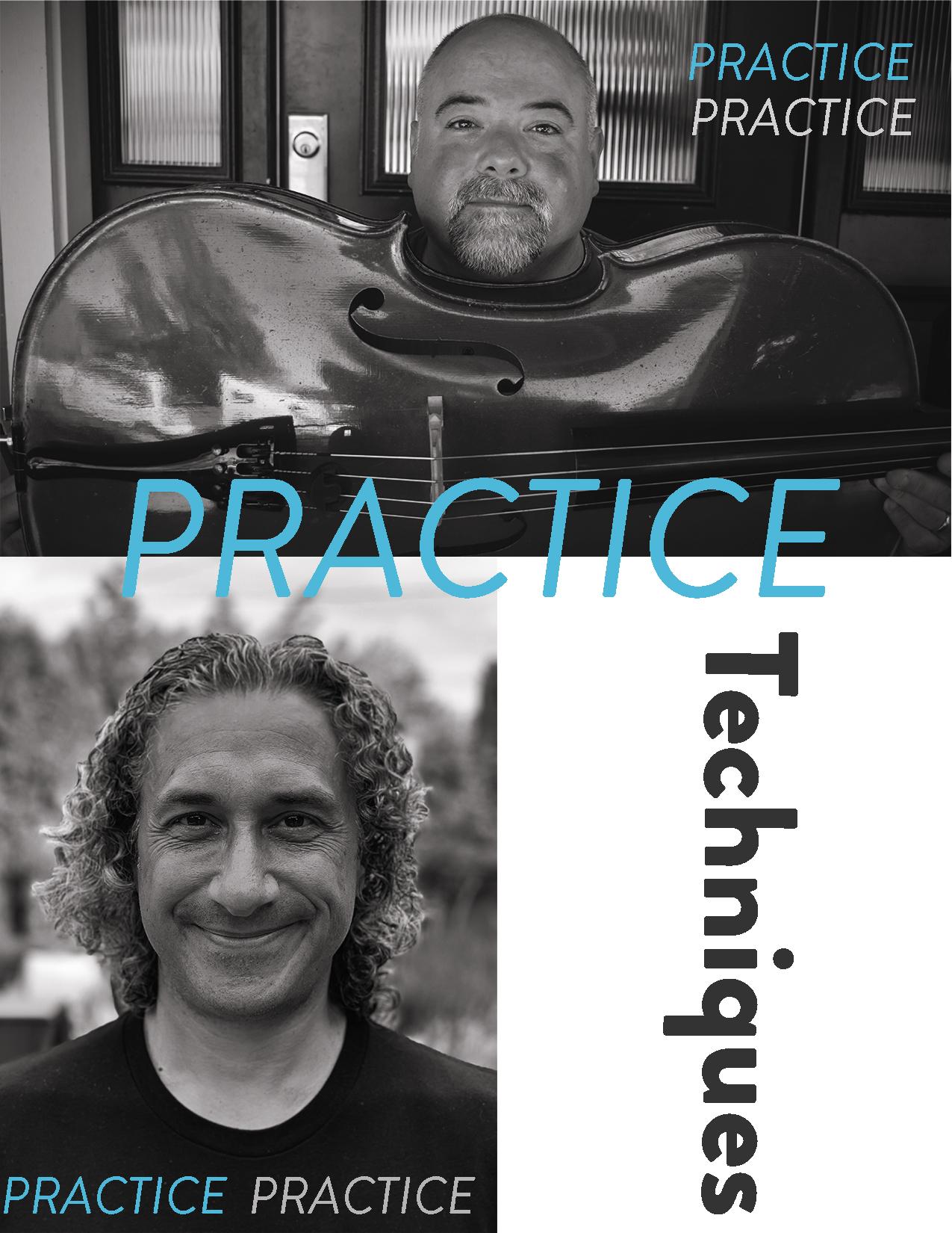 Practice Techniques Workshop
