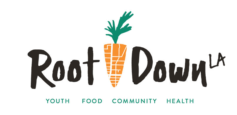 Root Down Logo