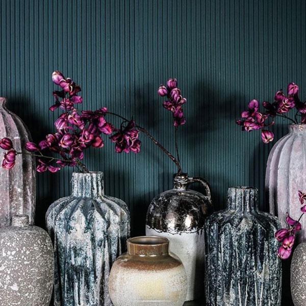 PTMD Ceramic Vases