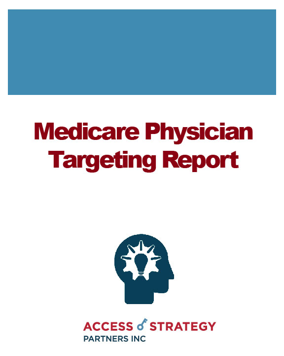 Medicare Physician Targeting Report