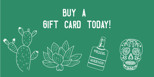 Picture of the Chulita gift card