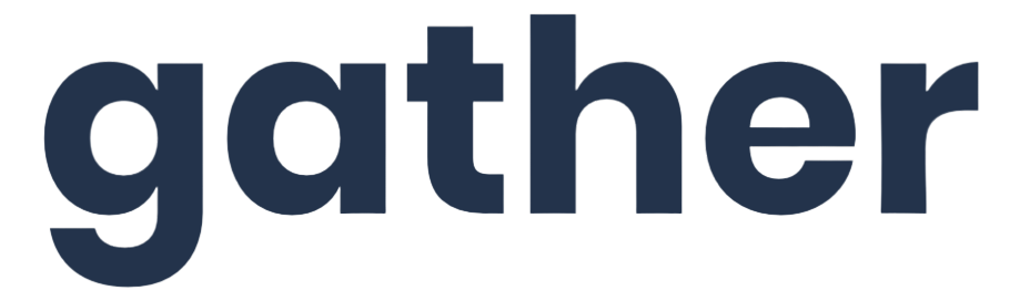 Gather logo small