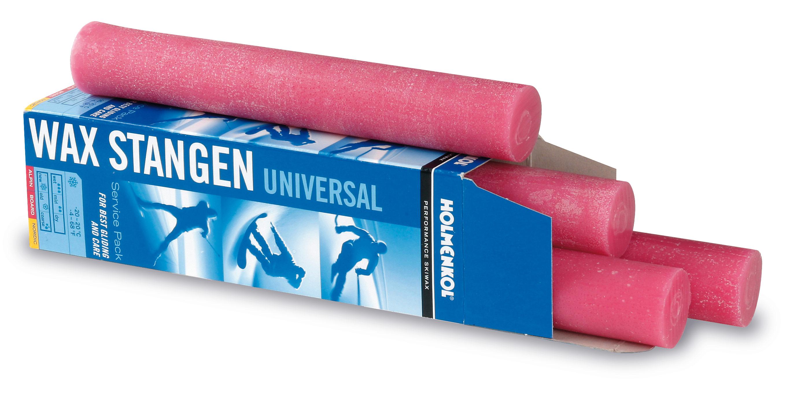 Holmenkol Universal Wax