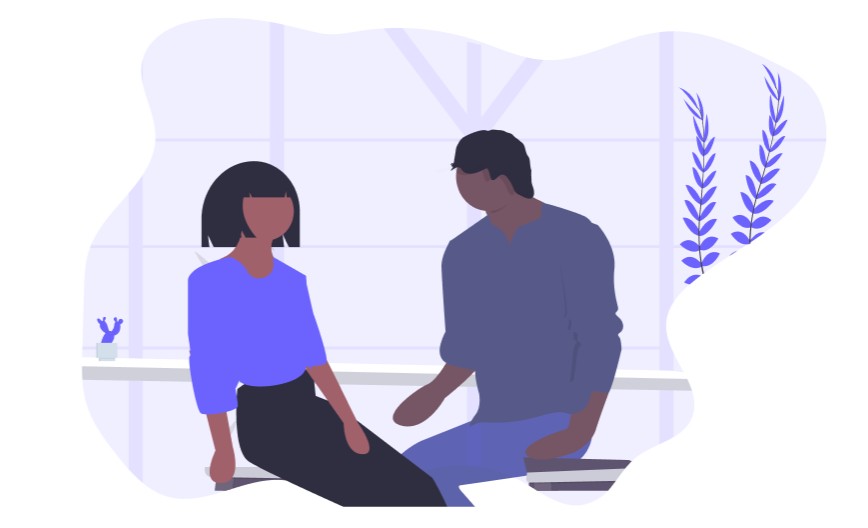 Onboarding buddies help increase social-connectedness, happiness, and productivity in new hires.